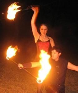 Fire-Duo